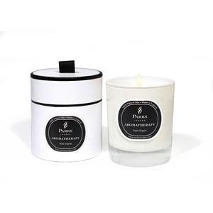 Sviečka s vôňou citrusov, bergamotu a dreva Parks Candles London Aromatherapy Original, 45hodín horenia