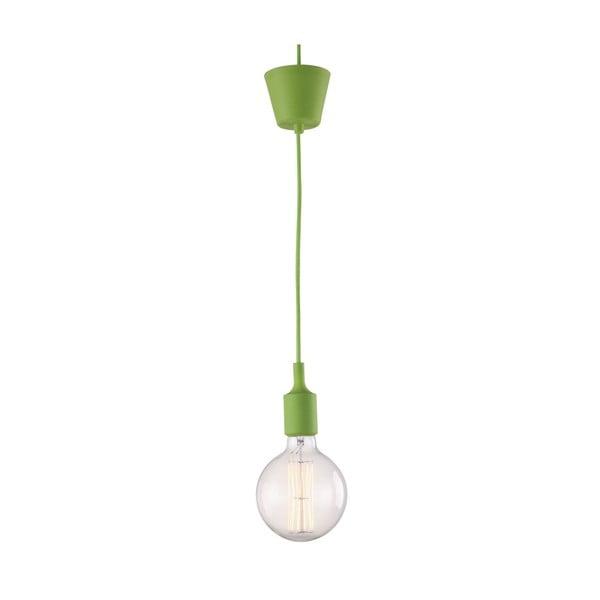 Závesné svetlo Ovis Green