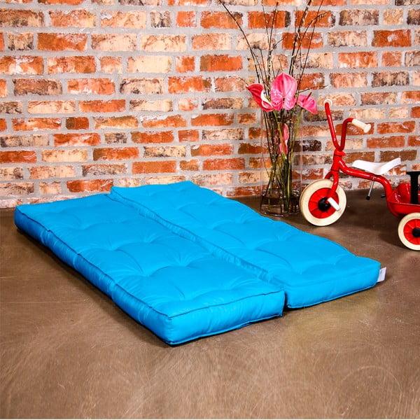 Detské kresielko Karup Baby Dice Horizon Blue