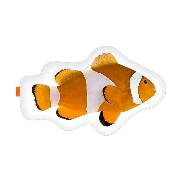 Vankúš Clownfish, 40x30 cm