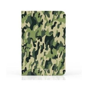 Obal Happy Plugs na iPad Air Camouflage