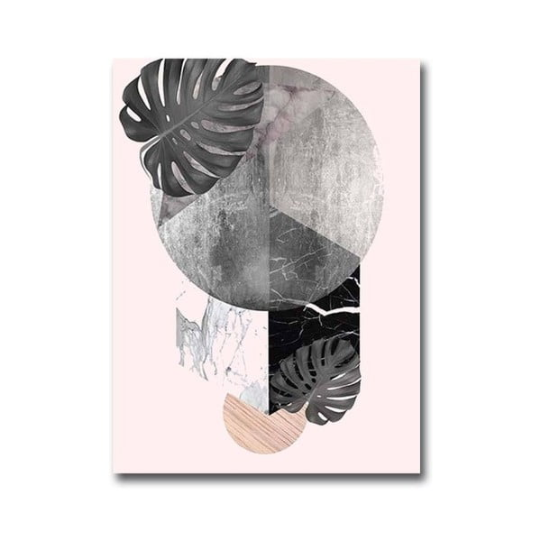 Obraz Canvart Lissie, 28 × 38 cm