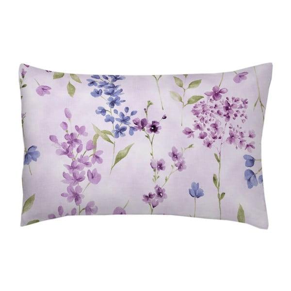 Obliečka na vankúš Violet Lila, 70x90 cm