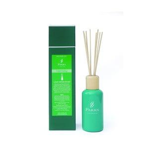 Vonný difuzér s vôňou zelených citrusov a citrónovej trávy Parks Candles London Aromatherapy Harmony, 250 ml