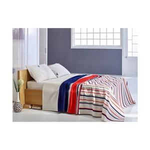 Set prikrývky na posteľ a plachty U.S. Polo Assn. Scranton, 160 x 220 cm