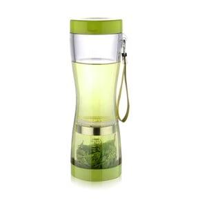 Fľaša na čaj Bergner, 450ml