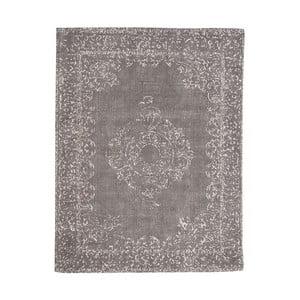 Béžový bavlnený koberec LABEL51 Vintage, 230 x 160 cm