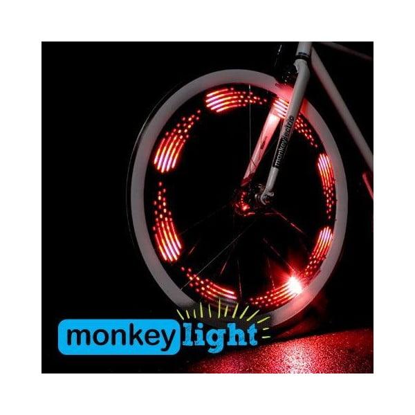 Geniálne svetlo Monkey Light 210