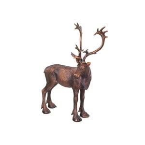Vianočná dekorácia Parlane Stag