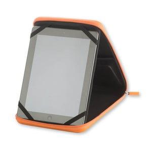 Oranžové puzdro Moleskine Shell na tablet