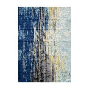 Koberec nuLOOM Ocean Blue,152x228cm