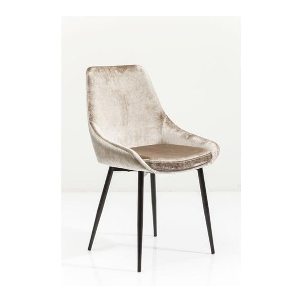 Biela stolička Kare Design East Side