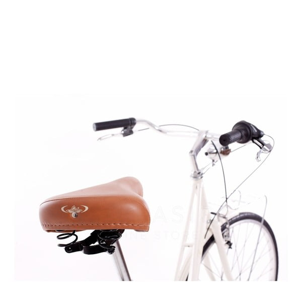 Mestský bicykel Veronica Cream