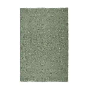 Vlnený koberec Pradera Verde, 67x200 cm