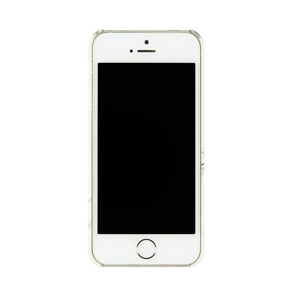 Kryt na iPhone 5/5S Marmori