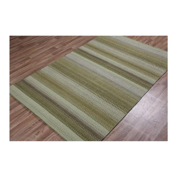 Bavlnený koberec Eco Rugs Viborg, 80×150 cm