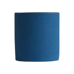 Modrý keramický podstavec OYOY Why Not