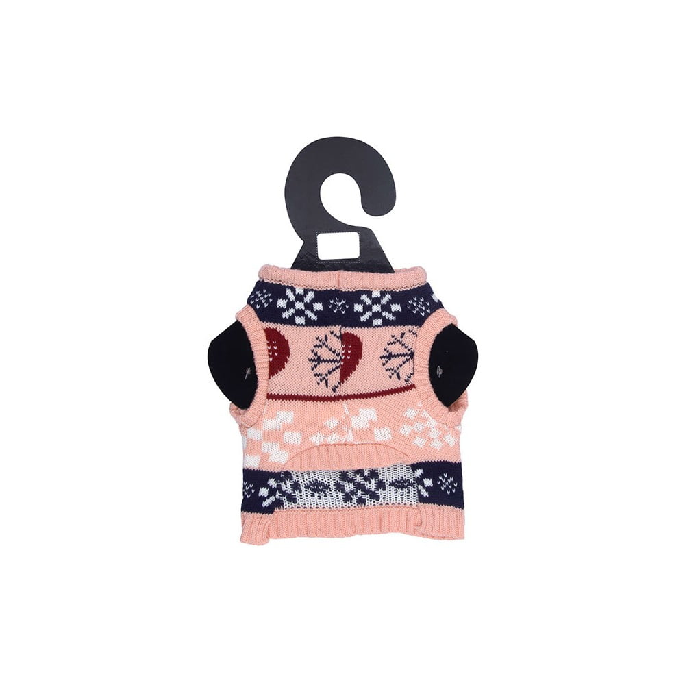 de7b0d0999 Pletený sveter pre psa Tri-Coastal Design