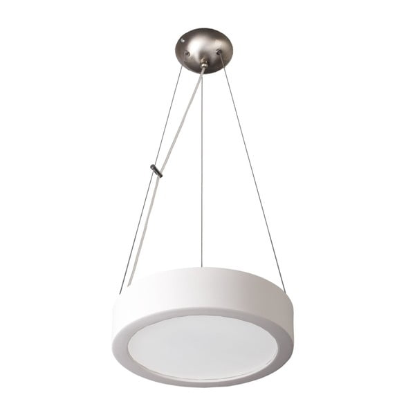 Stropná lampa Atena 36 White