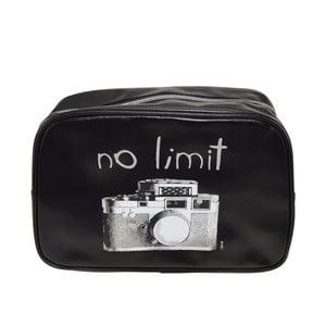 Toaletná taška Incidence No Limit, 25,5 x 18 cm