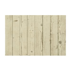 Koberec z vinylu Tablas Beige, 120x170 cm