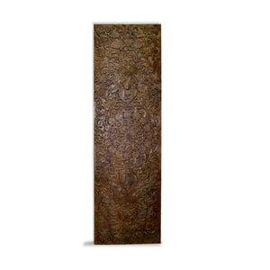 Drevený panel Carved, 55x180 cm
