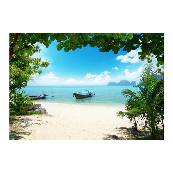 Veľkoformátová tapeta  Phi Phi ostrov, 366x254 cm