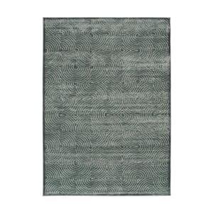 Sivý koberec Universal Soho Silver, 160x230cm