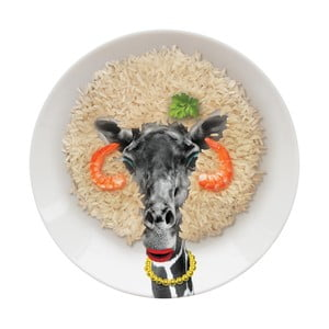 Tanier Wild Dining Žirafa