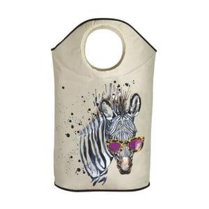Kôš na bielizeň Cool Zebra