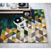 Vlnený koberec Flair Rugs Illusion Prism, 120x170cm