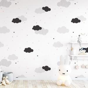 Tapeta na stenu Dekornik Clouds, 50 x 280 cm