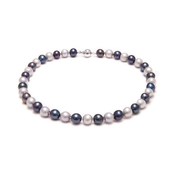 Perlový náhrdelník GemSeller Robinia