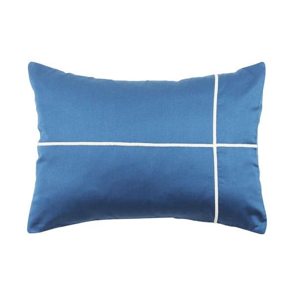 Obliečka na vankúš Magnolia Blue, 30x40 cm