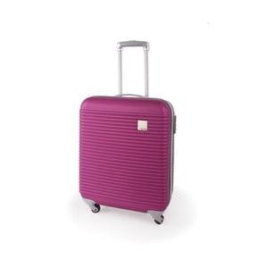 Cestovný kufor  Tempo Trolley Fuchsia
