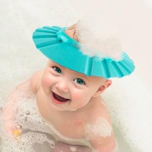 Detský ochranný kúpací šilt InnovaGoods Bathing Cap