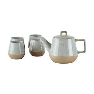 Porcelánový čajový set Villa Collection