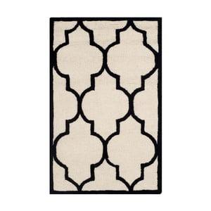 Vlnený koberec  Safavieh Everly Decor, 91x152 cm
