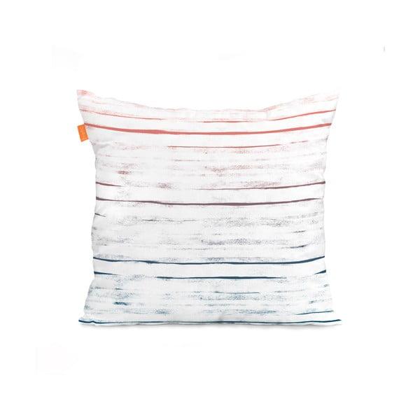 Sada 2 obliečok na vankúš Blanc Rain, 50×50 cm