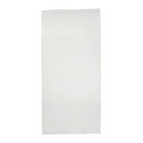 Biely uterák Kela Ladessa, 50x100 cm