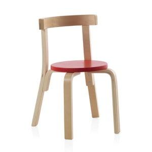Detská stolička Geese Petit