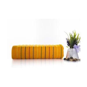 Uterák Rosy Orange, 70x140 cm