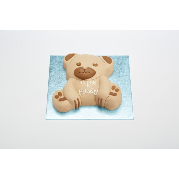 Forma na pečenie Teddy Bear Sweetly Does It, 27 x 26 cm