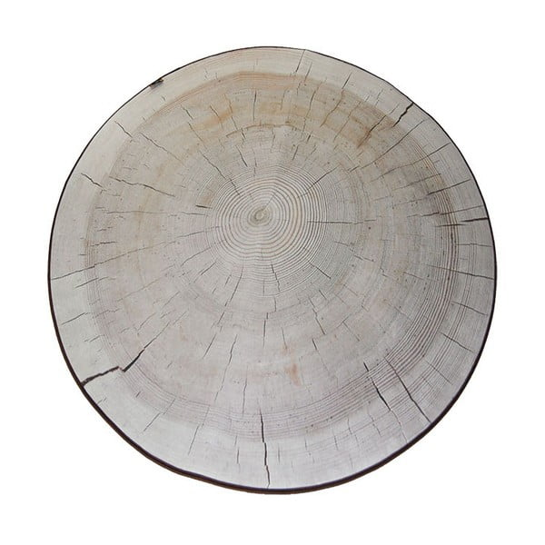 Koberec Merowings Birch Tree Ring, 138 cm