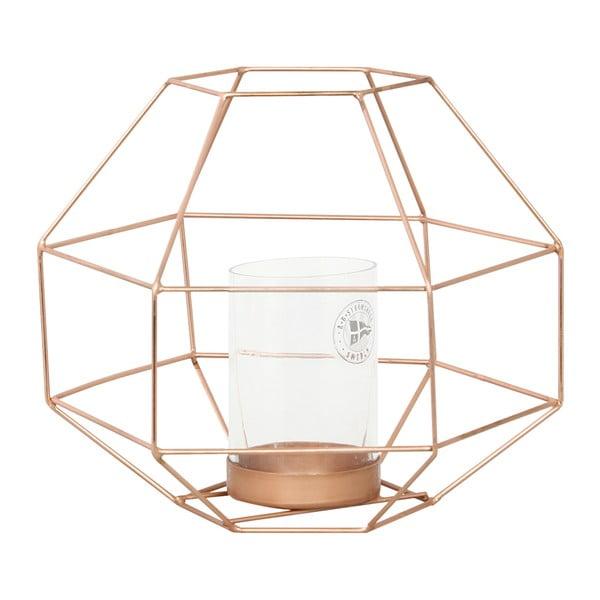 Svietnik Votive Copper L