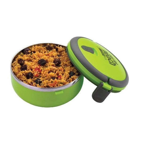 Miska na obed Lunchbox Green