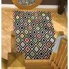 Vlnený koberec Flair Rugs Diamond, 160 x 230 cm