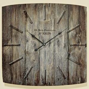 Nástenné hodiny Boltze Greta, 50 cm