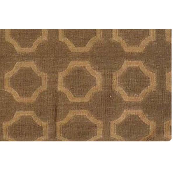 Ručne tkaný koberec Kilim D no.757, 140x200 cm