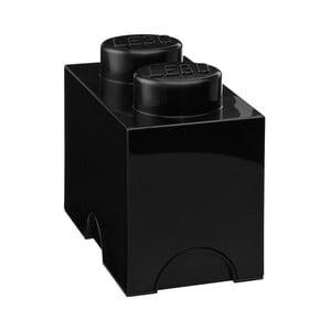 Čierne úložné LEGO®